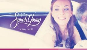 Sarah Young Wedding Planner