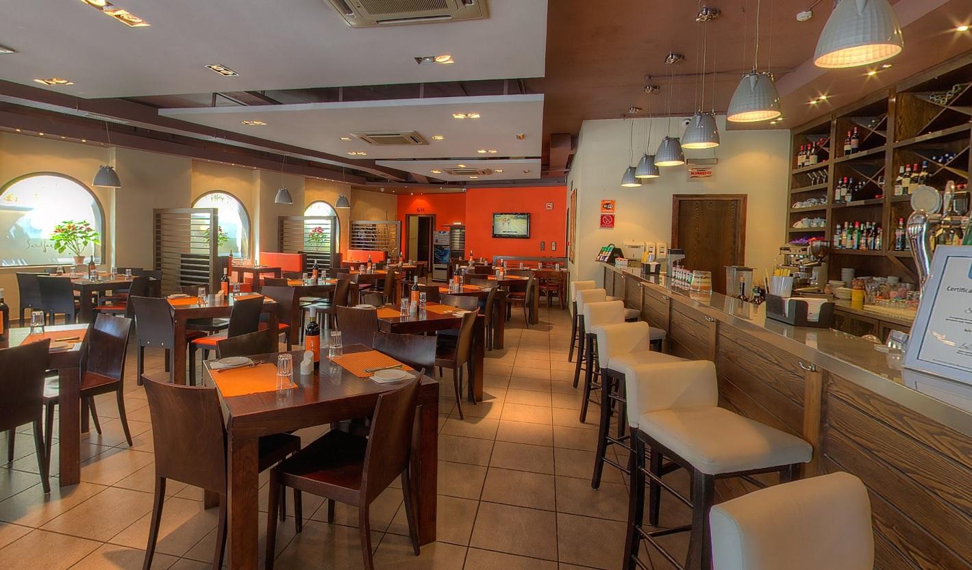 Sardinella Restaurant