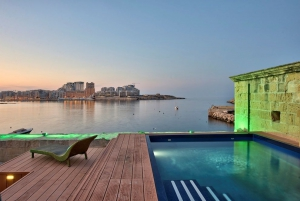 Valletta Luxury - Short Lets Malta