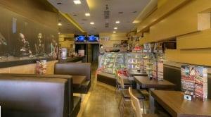 Southeast Cafe