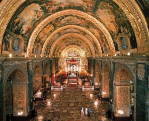 St Johns Co Cathedral