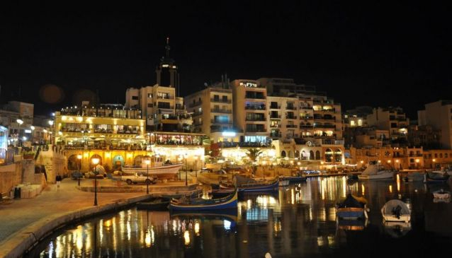 Best Restaurants In St Julians Malta