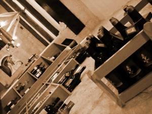 Ta' Cardona Wine Bar