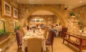 Ta' Frenc Restaurant