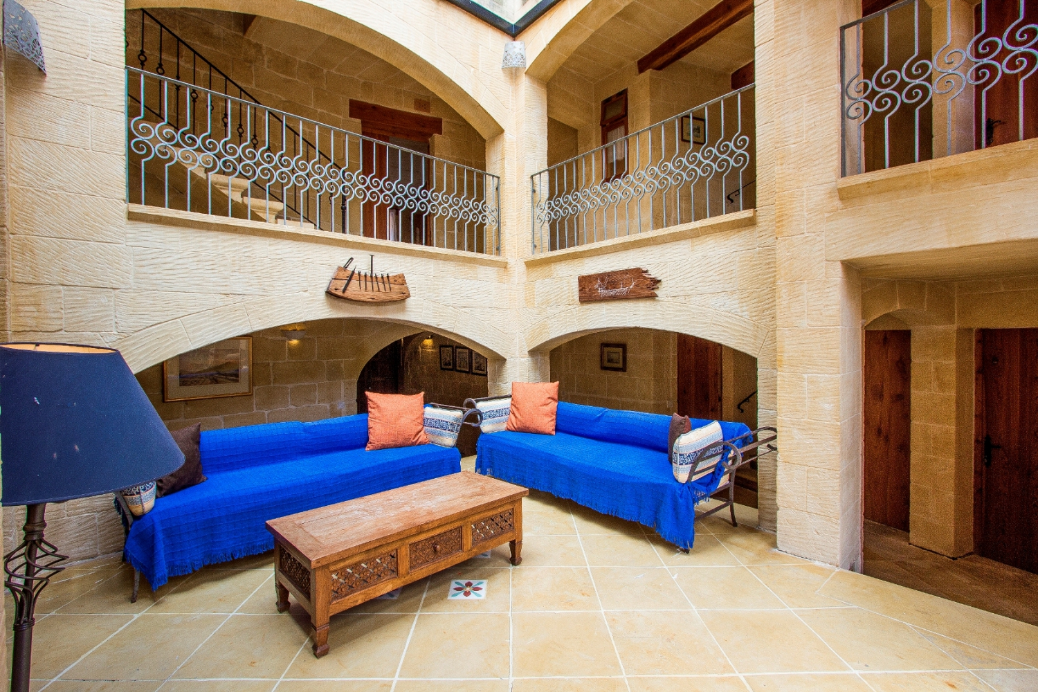 Top 5 Self-Catering Stays in Malta