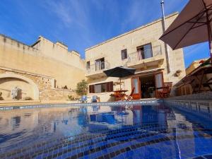 Tal-Mirakli Gozo Holiday Homes