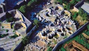 Tarxien Temples
