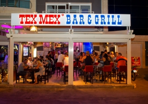 Tex Mex Bar and Grill
