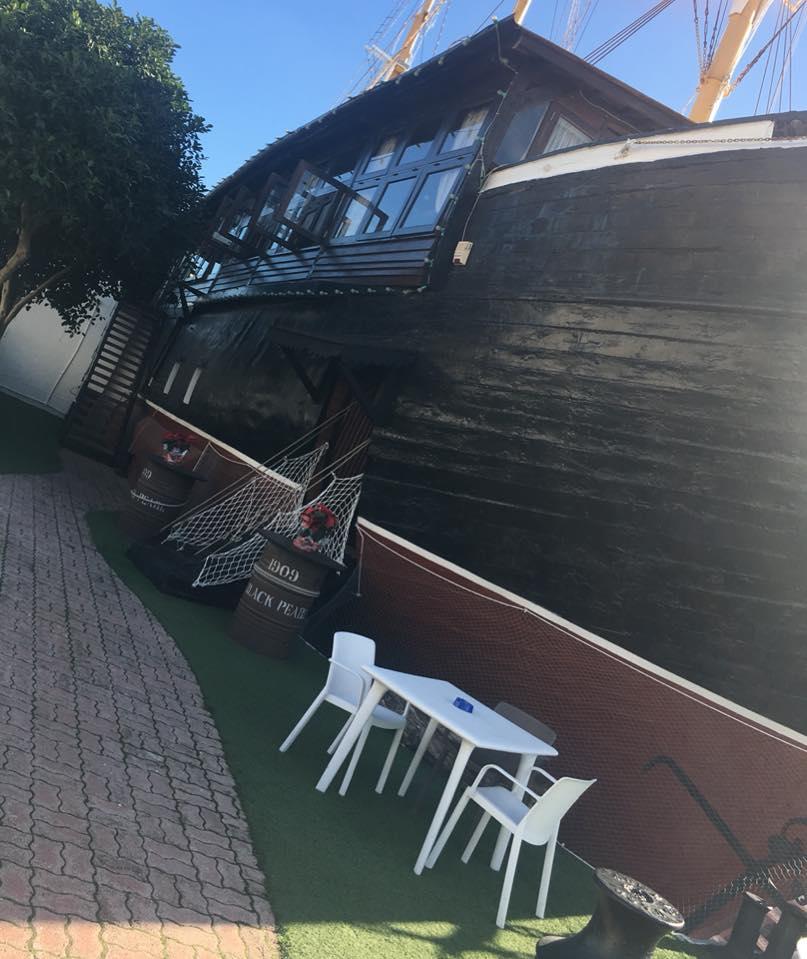 The Black Pearl Restaurant & Pub in Malta   My Guide Malta