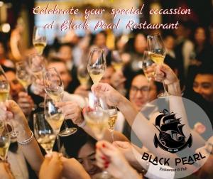 The Black Pearl Restaurant