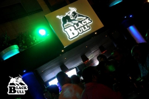 Blackbull Pub