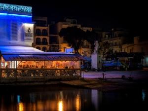 The Boat House Restaurant