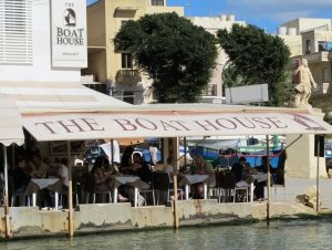 The Boat House Gozo
