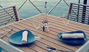 The Boathouse Lounge