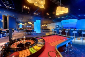 The Casino at Portomaso