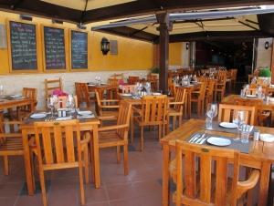 The Hilltop Restaurant