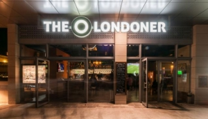 The Londoner British Pub