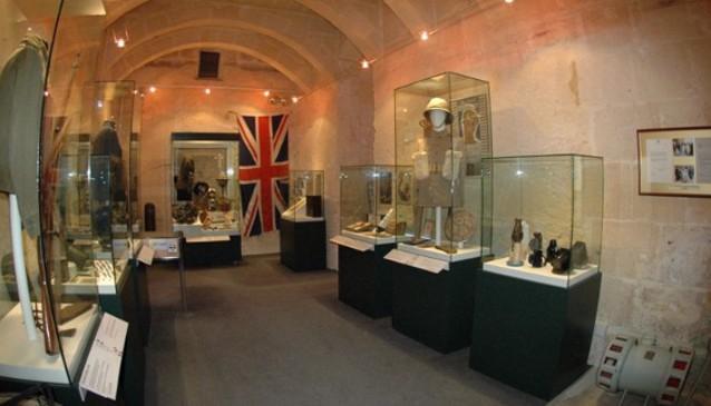 The Malta at War Museum