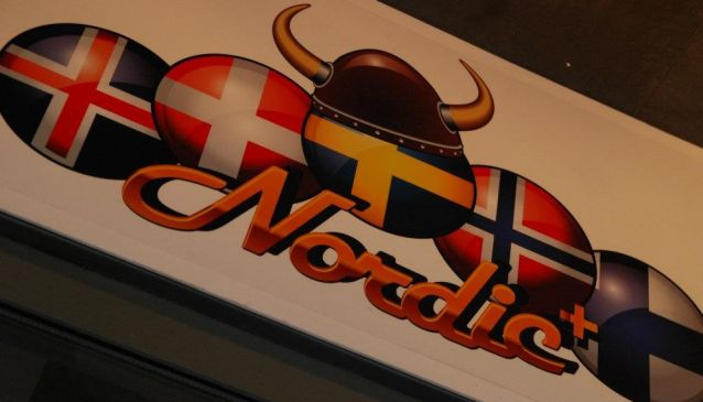 The Nordic Bar