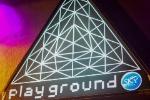 The Playground @ Sky Club