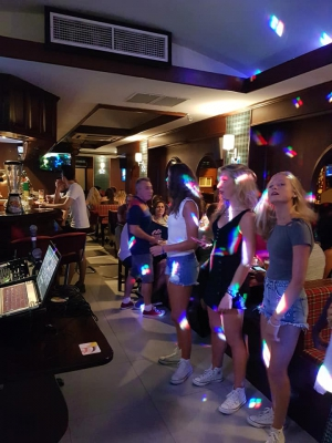 The Scotsman Pub