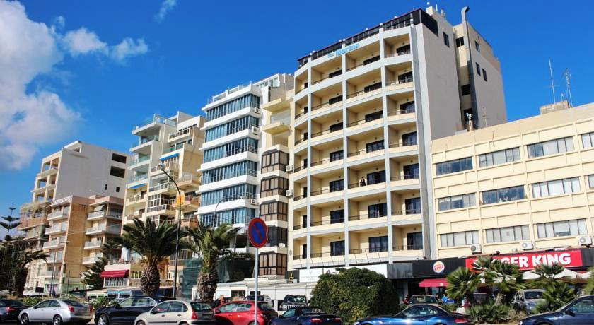 The Sliema Marina Hotel