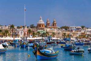 Valletta and Mdina Full Day Tour