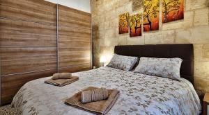 Valletta Apartments 19
