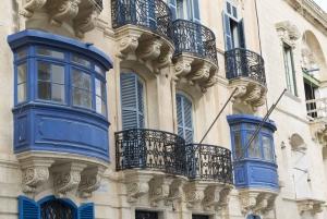 Valletta & Mdina: Private Tour