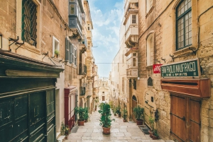 Valletta: Secret Squares and Ghost Tales Discovery Game