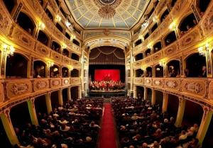 Manoel Theatre (by Liam Farrugia)