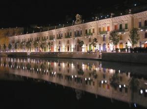 Valletta Waterfront
