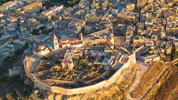 Victoria - Rabat (Gozo)