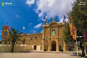 Victoria - Rabat, Gozo