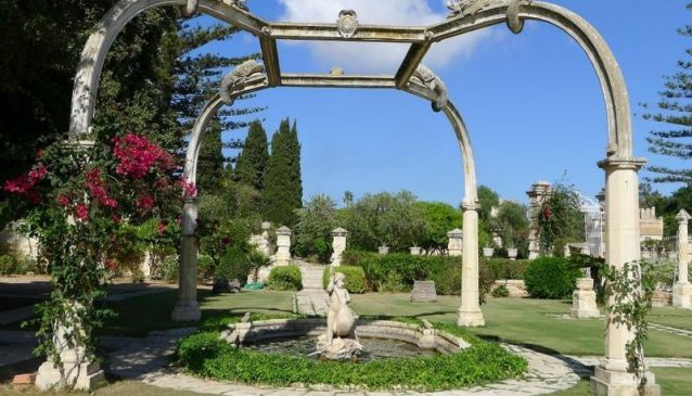 Villa Bologna - Heritage House and Gardens