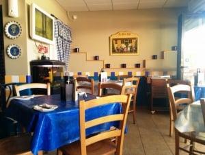 Watercolours Restaurant