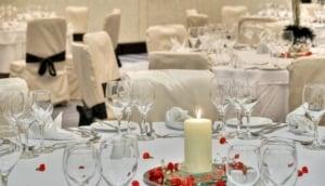 Weddings at AX Hotels