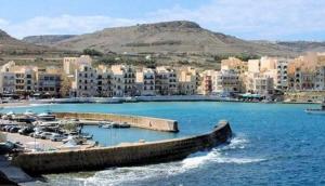 Zebbug Gozo - Marsalforn