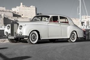 Zejtun: 8-Hour Luxury Car Tour