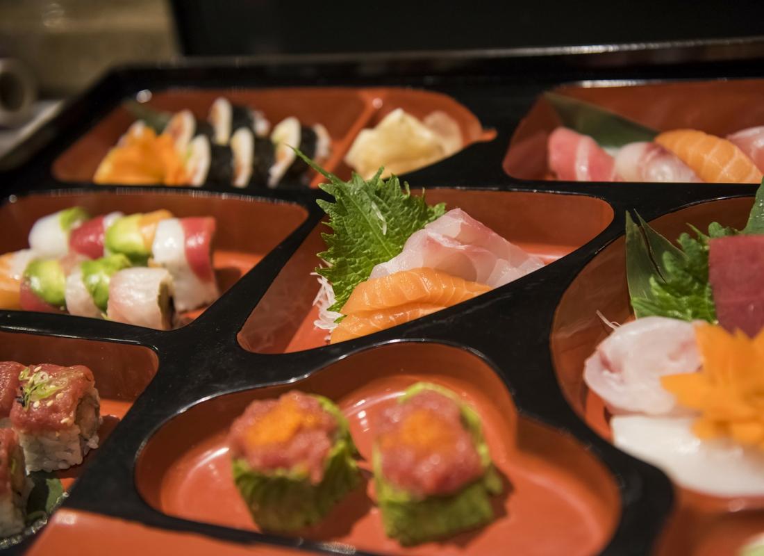 Zen Japanese Sushi Bar & Teppanyaki in Malta | My Guide Malta - photo#40