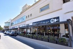 Zen Sushi to Go - PAVI