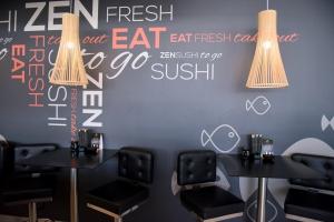 Zen Sushi to Go - SkyParks