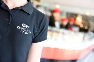 Zen Sushi to Go