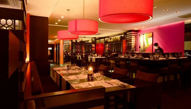 Top 5 Ethnic & Asian Restaurants in Malta