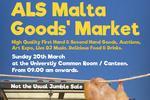 ALS Malta Goods' Market