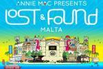AMP Lost & Found Festival - Malta