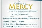 Celebrating Mercy - The Jubilee of Mercy Concert