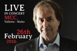 Chris de Burgh - Live in Malta