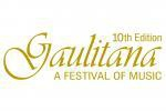 Gaulitana: A Festival of Music
