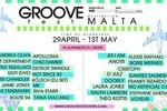 Groovefest Malta 2016
